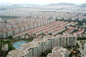 Behemoth Residential Communities
