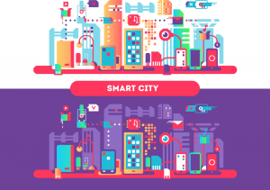 Connecting Smart Cities with Smart Homes